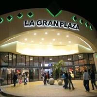 la gran plaza: