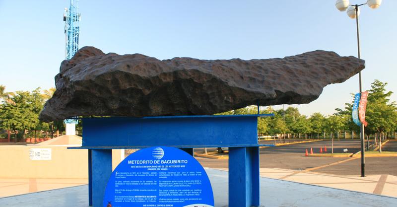 Bacubirito_meteorite