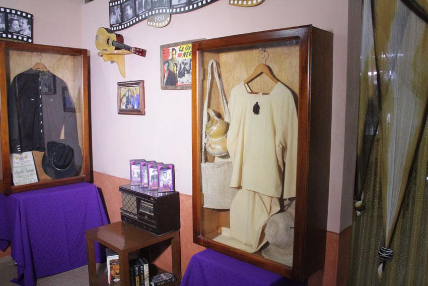 Museo de Pedro Infante