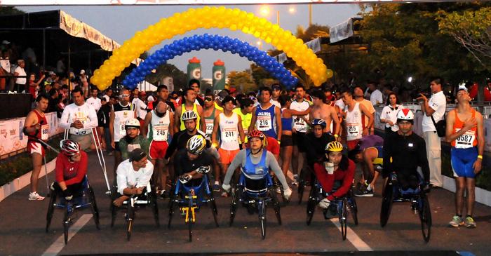 maraton pacifico