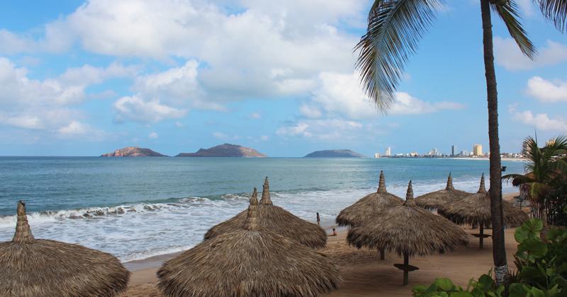 Vacaciones en Mazatlán