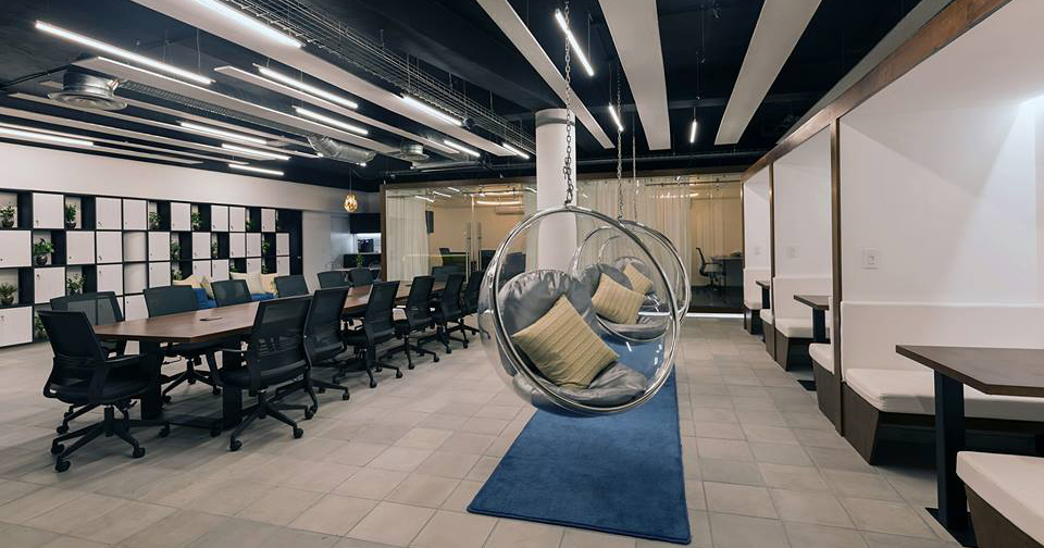 piso tres-coworking