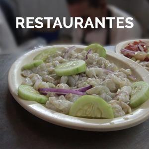 Restaurantes en Mazatlán