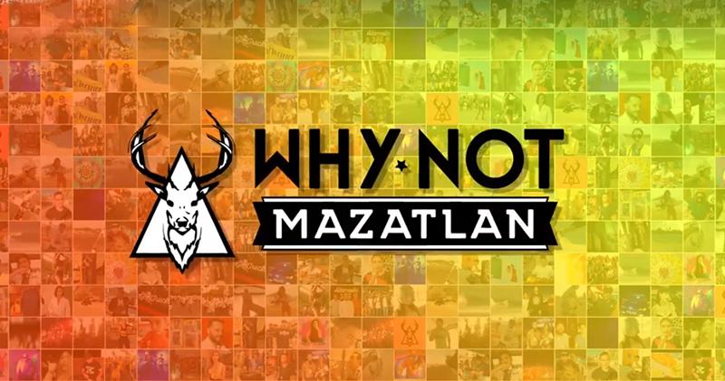 WhyNot Mazatlán